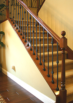 What Impression Does Your Staircase Make