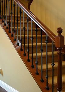 Folsom Stair U0026 Woodworks